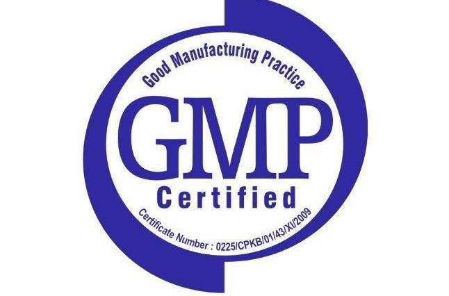药品GMP培训课程