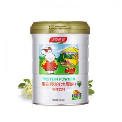 蛋白质粉(水果味)(600g)
