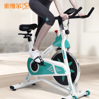 动感单车健身车运动单车脚踏车健身器材