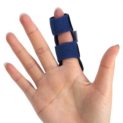 手指固定保护套 食指中指手指套