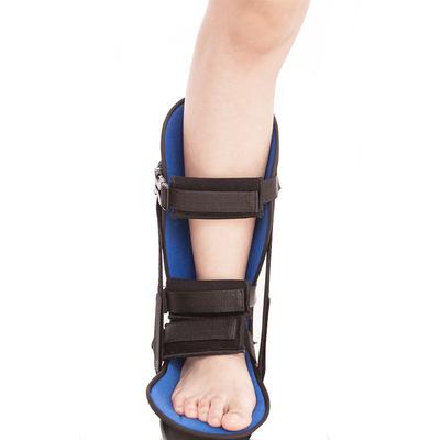 骨折康复足托 足部矫形器 踝关节足托