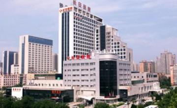 中国西部科技创新港医学版块研究院正式揭牌入驻