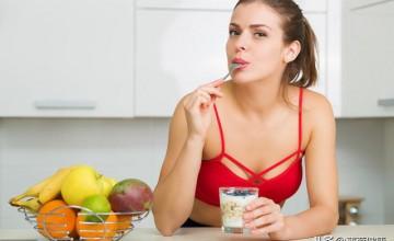 干货:原来减肥不用饿肚子,这样吃瘦更快