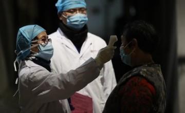 科学》发布:武汉封城等措施使中国新冠病例减少96%